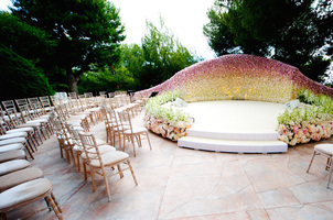 Cap Ferrat Wedding